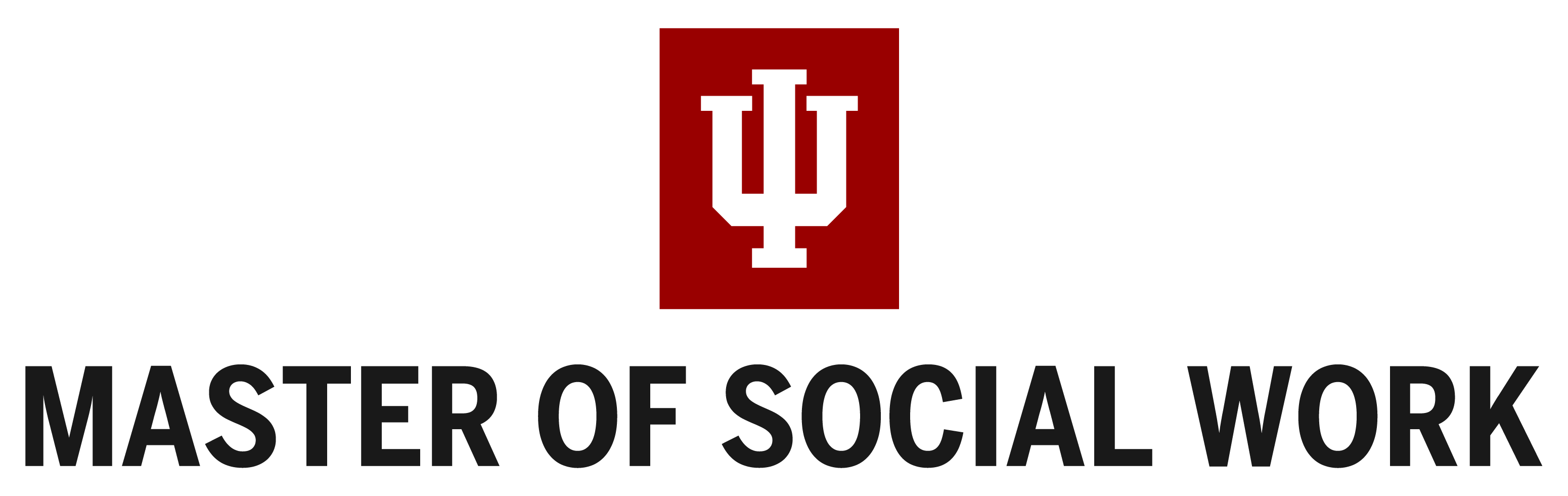Is anyone in a MASTERS program for SOCIAL WORK (MSW)?